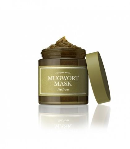 Купить I'm From Mugwort Mask - Маска с полынью