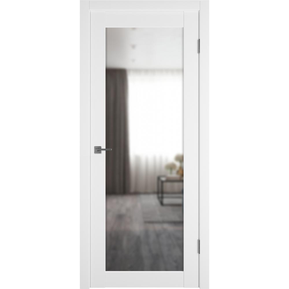 Двери с зеркалом Межкомнатная дверь Emalex VFD 32 ice с зеркалом с одной стороны emalex-32-ice-mirror-dvertsov.jpg