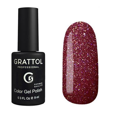 Гель-лак GRATTOL Agate 03 9мл