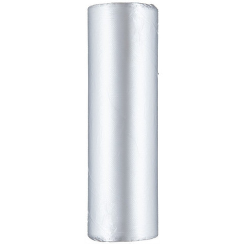 Пакет фасовочный ПНД 25х40 см 10 мкм (250 штук в рулоне, на втулке)