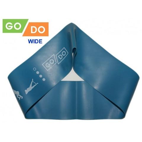Эспандер-петля GO DO WIDE (1): 6075-0,5 нагрузка 4-7кг (38571)