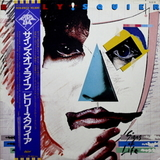 Billy Squier / Signs Of Life (LP)