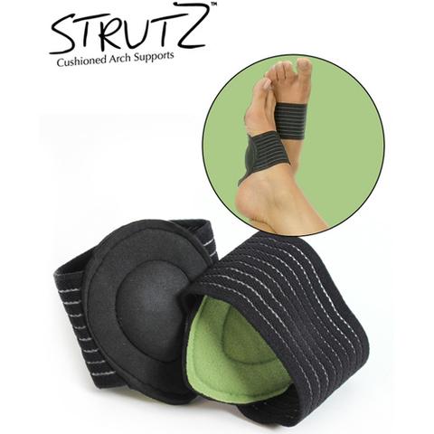 Стельки-супинатор ортопедические Strutz