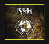 Forces United / Forces United II (CD)