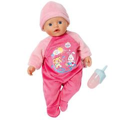 Zapf Creation Baby Born  Кукла быстросохнущая, 32см (822-500)