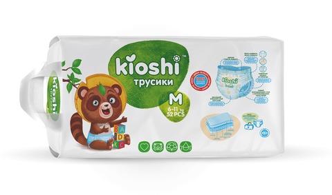 Трусики Kioshi,  6-11 кг (M)