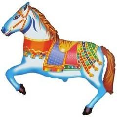 F Лошадь кружева, 41