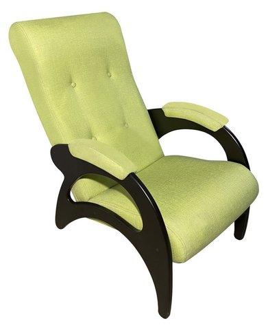 Кресло Letolux Бари салатовое