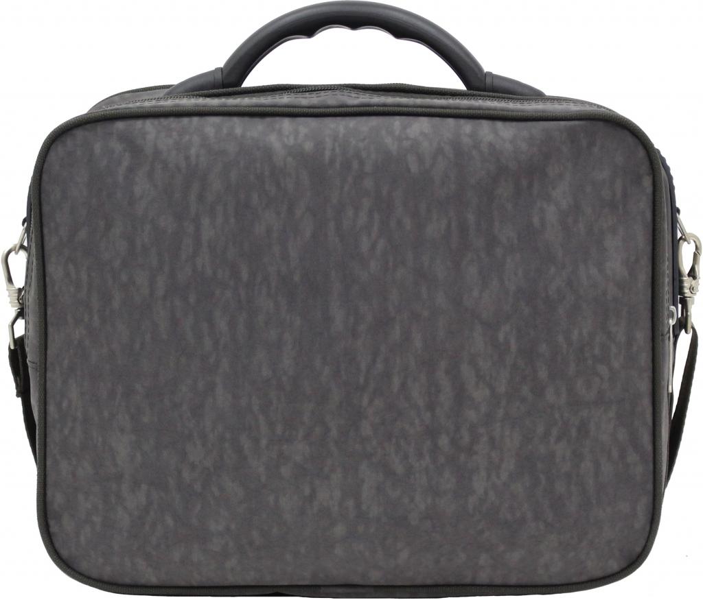 Сумка мужская Bagland Mr.Grey 14 л. Хаки (0026570)