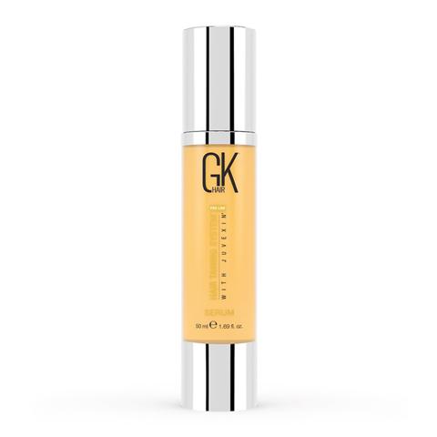 Global Keratin Уход: Сыворотка для волос с аргановым маслом и кератином (GKhair Serum), 10мл/30мл/50мл