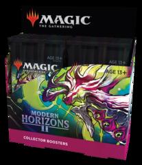 Дисплей коллекционных бустеров «Modern Horizons 2» (на английском)