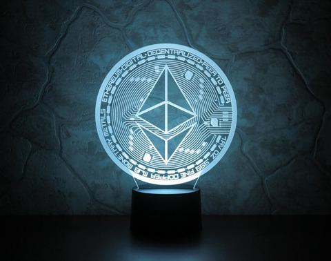 Art-Lamps Ethereum (Эфириум)