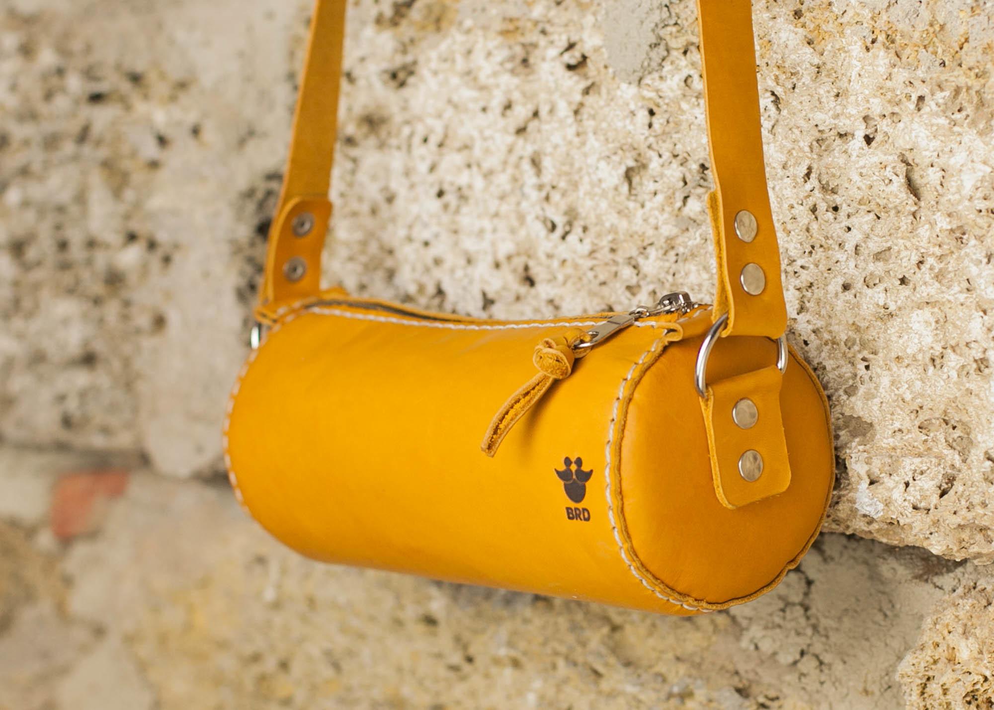 Женская сумка кросс-боди