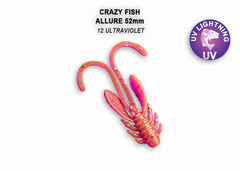 Силикон CRAZY FISH ALLURE 2