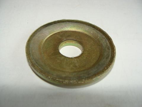 Шайба подушки амортизатора 3162 (нижняя д12)