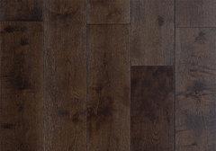 Массивная доска Magestik Floor коллекция Classic Дуб бренди брашированный