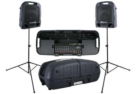 Звукоусилительные комплекты Peavey Escort 6000