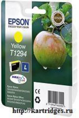 Картридж Epson T12944010