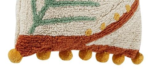 Подушка Lorena Canals Palm (38 x 48 см)