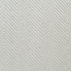 Микровелюр Monolith zigzag ivory (Монолит зигзаг ивори) 02
