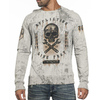 Пуловер Affliction On The Tracks Ls Fleece
