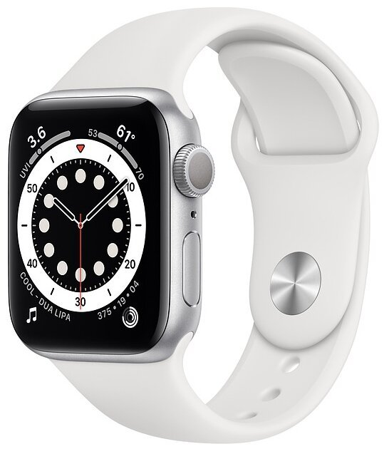 Apple Watch Series 6 Часы Apple Watch Series 6 GPS 40mm Aluminum Case with Sport Band White (белый) orig-43-jpeg.jpg