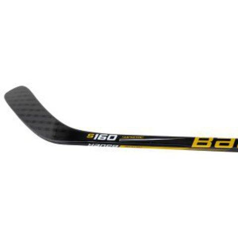 Клюшка хоккейная BAUER SUPREME S160 GRIP INT