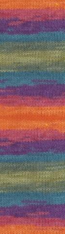 Пряжа Burcum batik (Alize) 4827 - купить в интернет-магазине недорого klubokshop.ru