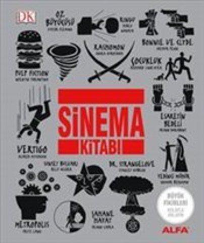 Sinema Kitabı