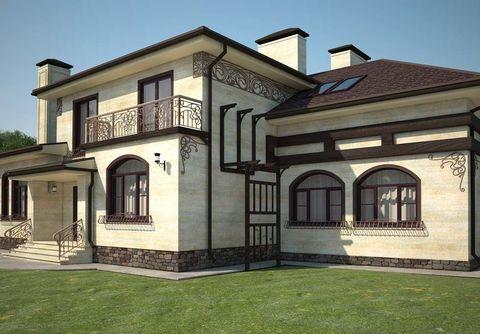 Проектирование и архитектура