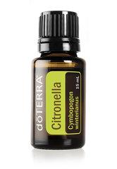 Эфирное масло doTerra Citronella / Цитронелла, 15 мл