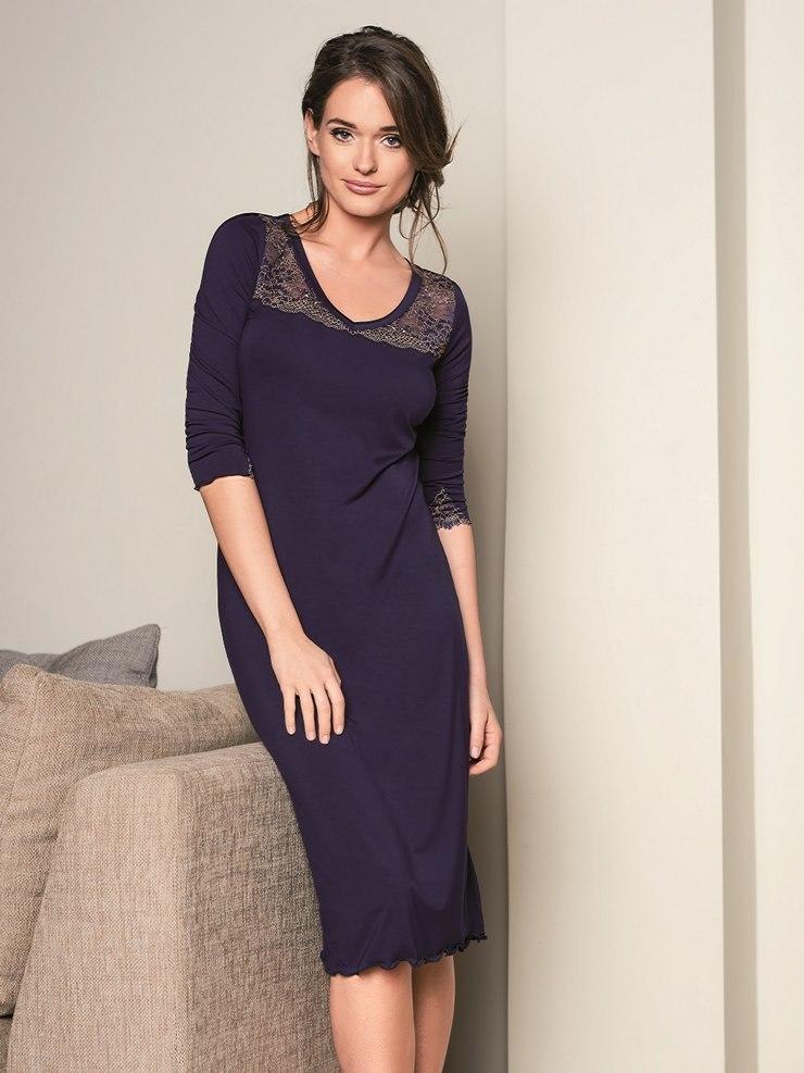 Сорочка женская VANILLA 3011