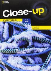 Close-Up Second Edition C2 Student's Book with Online Student's Zone and eBook on DVD