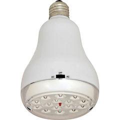 Аккумуляторная лампа светильник WL15 (AC/DC)