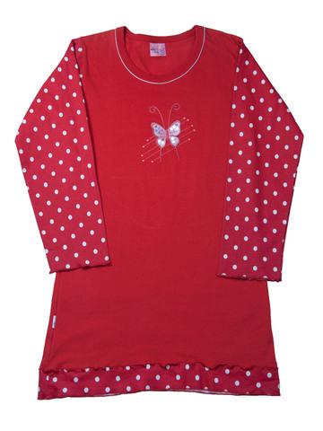 Ночная рубашка детская