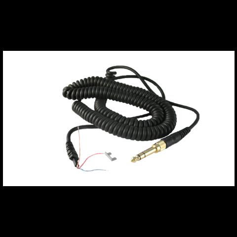 beyerdynamic connecting cord assy, twisted, кабель соединительный для DT770/880/990 Pro(#973779)