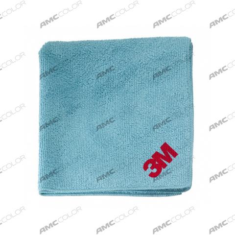 3М 2012 салфетка SCOTCH-BRITE голубая 36Х36 см FN520003164