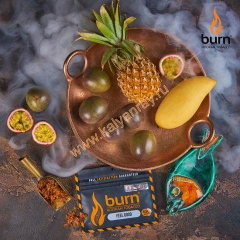 Burn Feel Good