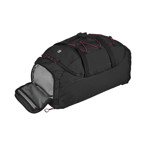 Рюкзак Victorinox Altmont Active L.W. 2-In-1 Duffel, чёрный, 35x24x51 см, 35 л