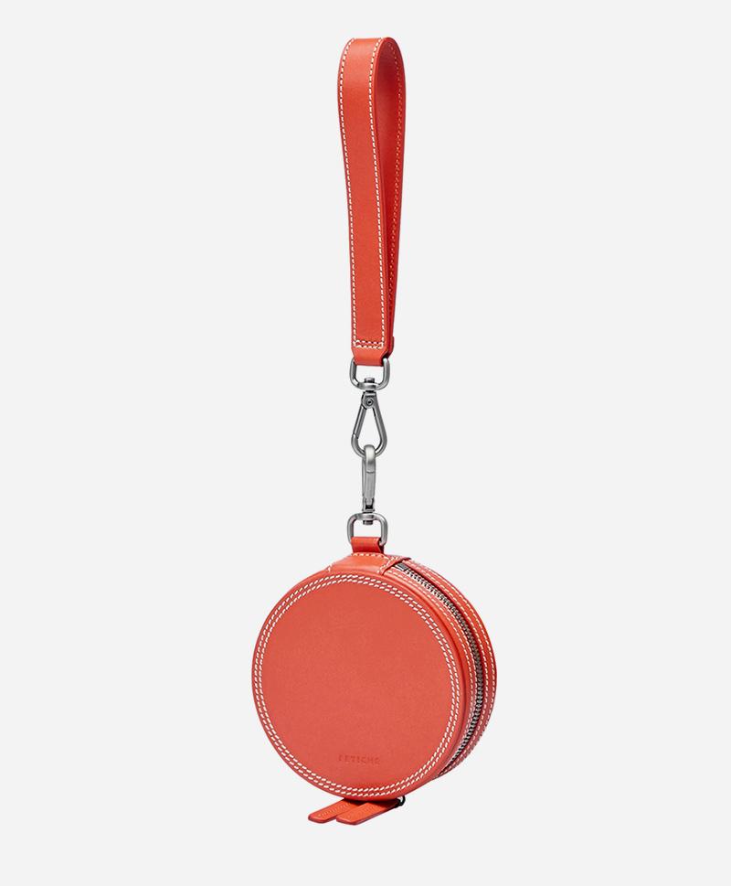 сумочка-красная-спереди