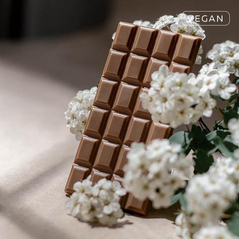 Healthy Choice Гречишный шоколад Buckwheat Chocolate