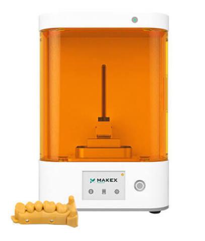 3D-принтер Makex M-Dental F80