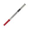 Cross Стержень для ручки-роллера, M, красный