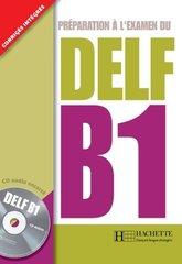 DELF B1 Livre+CD
