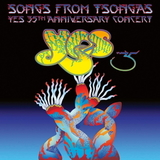 Yes / Songs From Tsongas - Yes 35th Anniversary Concert (4LP)