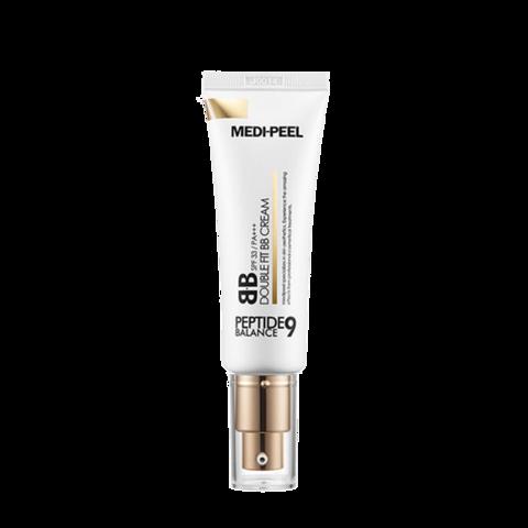 MEDI-PEEL Peptide Balance9 Double Fit BB Cream SPF33/PA+++
