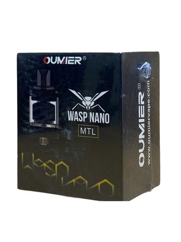 Обслуживаемый атомайзер Wasp Nano MTL