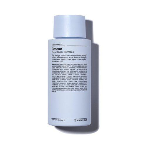 J Beverly Hills Восстанавливающий шампунь для защиты цвета Rescue Colour Repair Shampoo