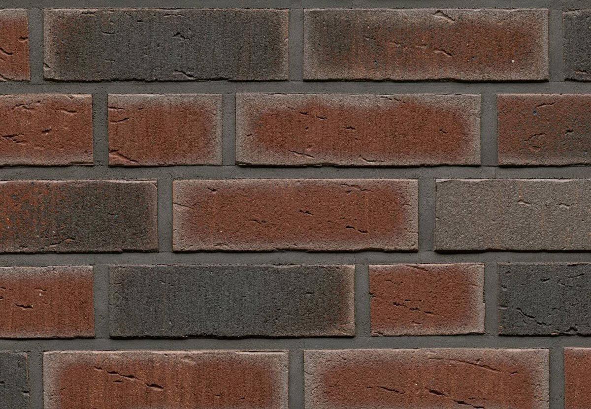 Feldhaus Klinker - R770NF14, Vascu Cerasi Venito, 240x14x71 - Клинкерная плитка для фасада и внутренней отделки