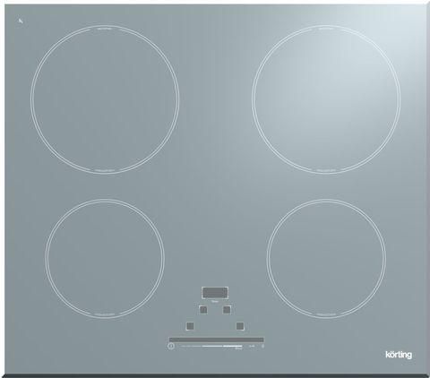 Индукционная варочная панель Korting HI 6450 BCH